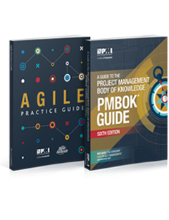 agile pmbok covers