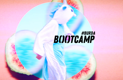 BurdaBootcamp
