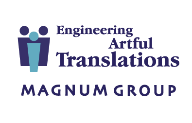 Magnum Group Original Sq. Logo