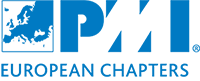 PMI Euopean Chapters Logo