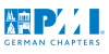 PMI German logo