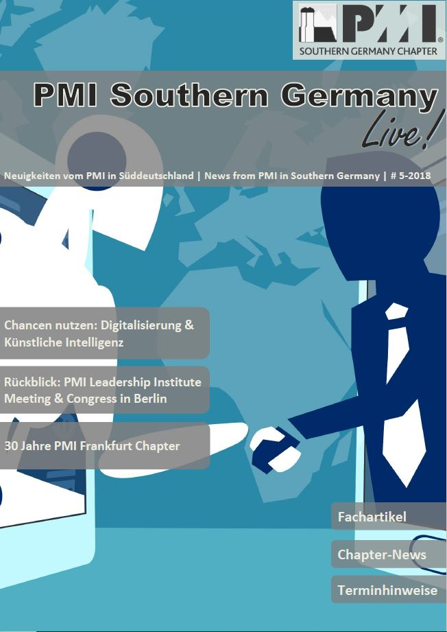 PMI Southern Germany Chapter e.V. – PMI, PMP, PMBOK Guide - Chapter ...